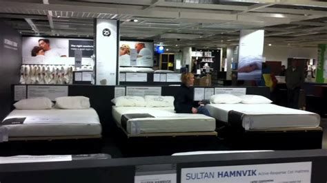my 1st time at ikea