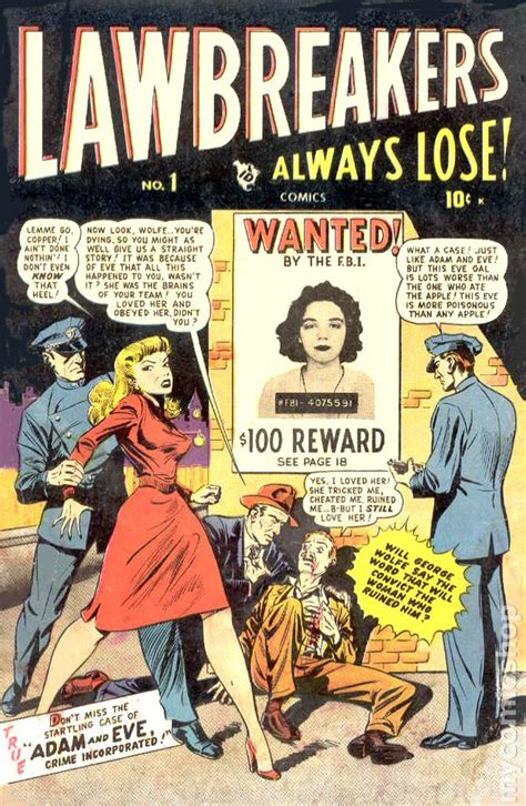 the lawbreakers books comic books in wanted poster