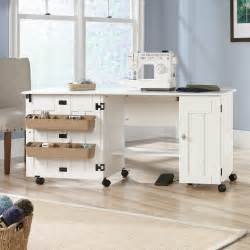 Sauder Sewing Armoire Sauder Select Sewing Craft Cart 414873 Sauder