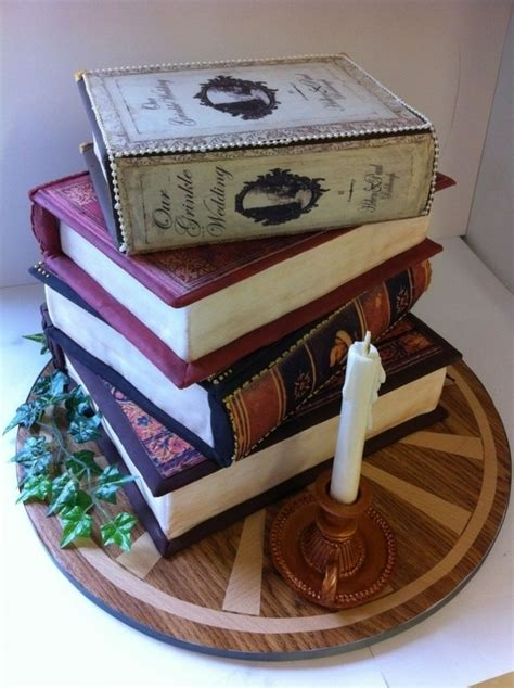 book themed cakes 24 incredible cakes inspired by books