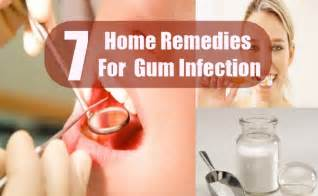 home remedies for gum disease 7 gum infection home remedies treatments and cure