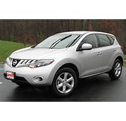 Nissan Murano Archives  The Truth About Cars