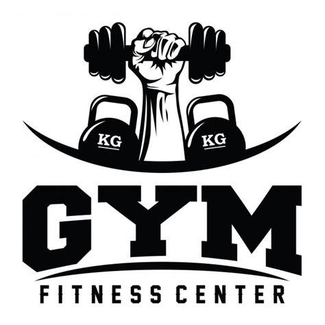 imagenes logos fitness logotipo de fitness y gimnasio descargar vectores premium