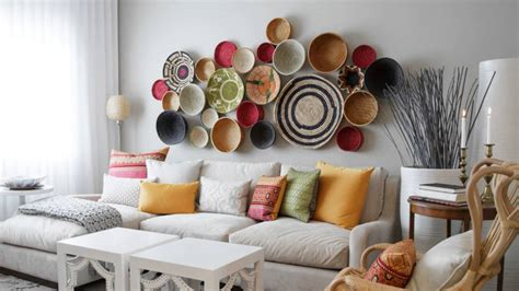 impressive living room wall decoration trendsuscom