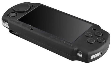 baterai psp 1000 kw by bekasigame for sony psp 2000 psp 3000 silicone protective rubber