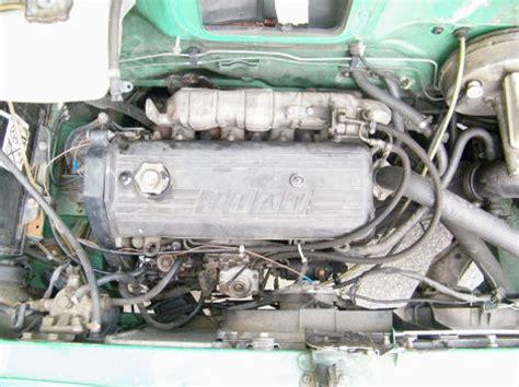 fiat ducato  turbo diesel motor zu verkaufen biete
