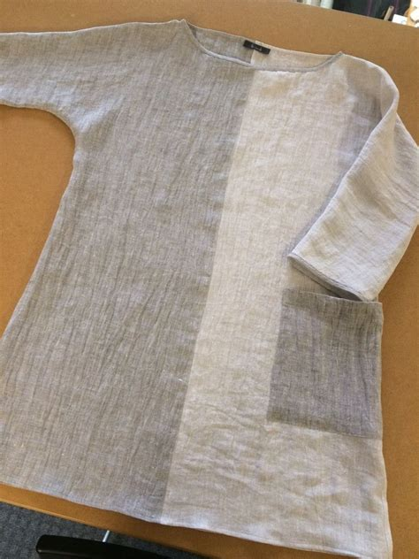 Satin Chic Tunic Dresses At Warehouse by Ola Tunic Top Pattern Patterns Tessuti Fabrics