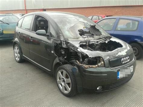 Audi A2 1 2 by Audi A2 1 2 2001 Auto Images And Specification