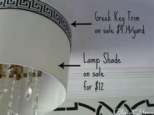l shade chandelier diy remodelaholic diy drum shade chandelier