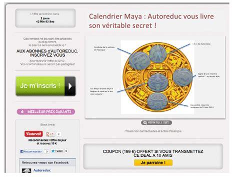 Calendrier Fin Du Monde Le Secret Du Calendrier Enfin D 233 Voil 233 Le D