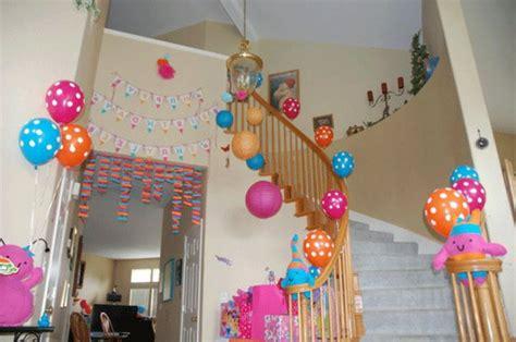 Decoration Maison Pour Anniversaire by D 233 Coration Maison Pour Anniversaire Exemples D Am 233 Nagements