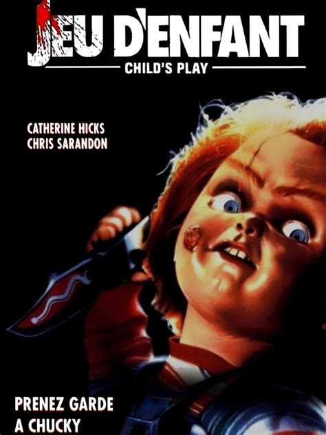 film streaming chucky 6 jeu d enfant film 1988 allocin 233