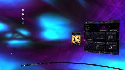 desktop wallpaper virtual girl 4 virtual reality desktops for vive and rift compared