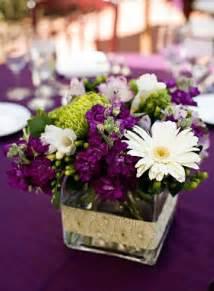 purple wedding centerpieces ideas simply wedding centerpieces purple wedding
