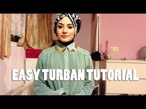 tutorial turban youtube 10 images about turban hijab tutorial on pinterest head