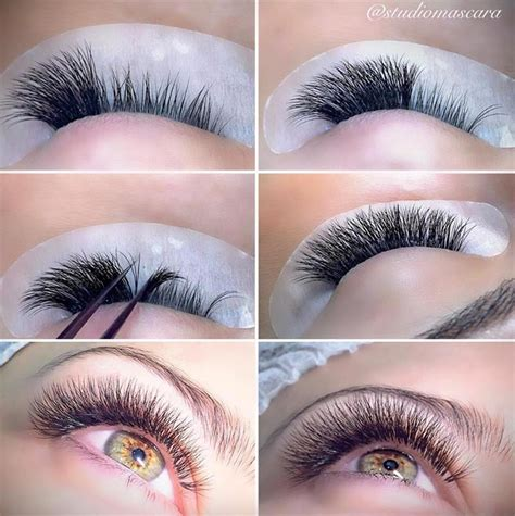Mcgowan Almost Puts An Eye Out by Eyelash Extensions Basics Dos Don Ts And Aftercare