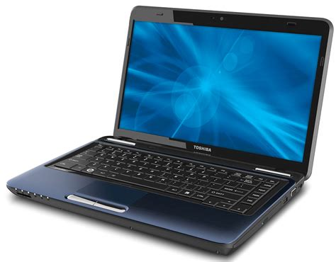 toshiba provides power portability and style in mainstream consumer laptops techpowerup