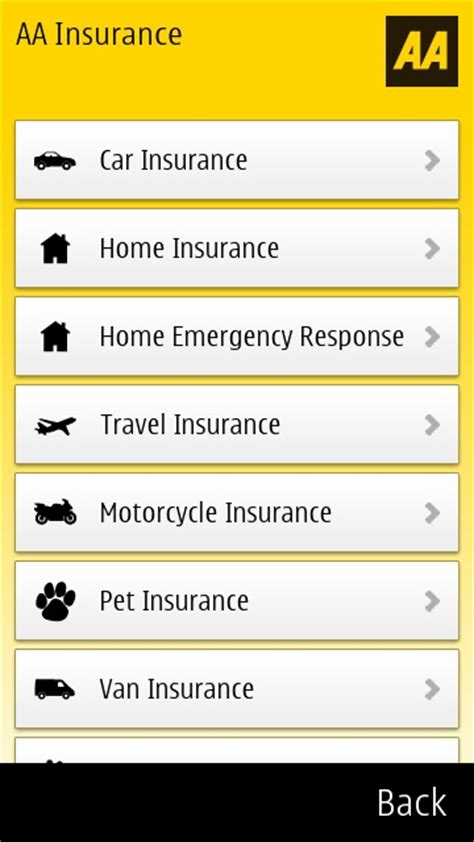 aa house contents insurance aa house and contents insurance 28 images home warranty insurance claim form