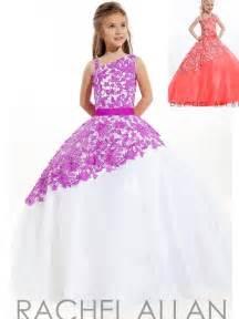 Allan ball gowns girls pageant dresses beauty statenational cheap