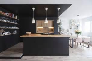 une cuisine et bois au d une r 233 novation