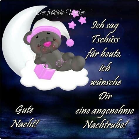 Schlaf Gut Bilder by Schlaf Gut Schatz Und S 252 223 E Tr 228 Ume Gute Nacht