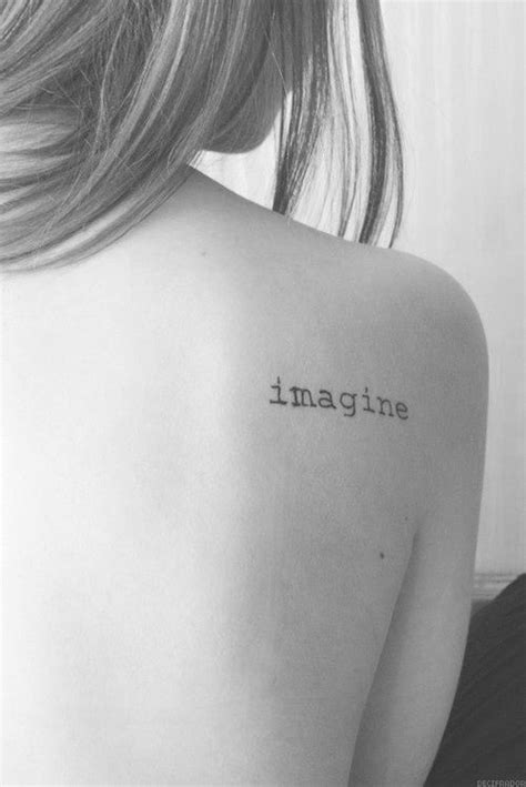 tattoo simple words word tattoo tumblr inked pinterest beautiful