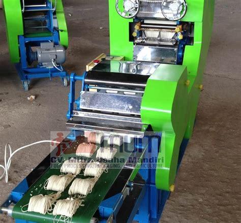 Mesin X Barang alat mesin pencetak mie madiun toko mesin usaha