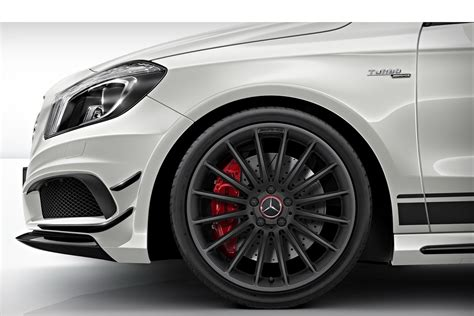 Dop Roda Wheel Cap Velg Center Mercedes Amg Af new mercedes a45 amg edition 1 cars sketches