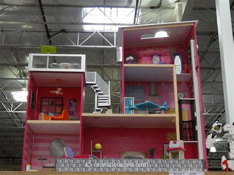 dolls house kidkraft costco doll house 28 images modern mansion 187
