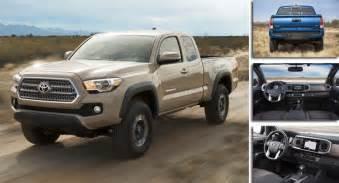 Toyota Truck 2016 The Motoring World Usa Recall Toyota 2016 Model Year