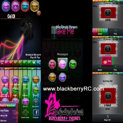 themes for blackberry torch 9860 free download blackberry 9800 9810 9850 9860 themes