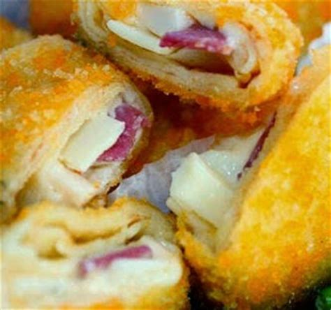 Cedea Crab Stick By Anugrah Frozen mandiri frozen food