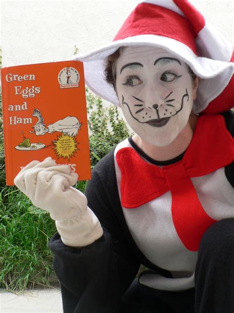 paint like cat in the hat school c enrichments los angeles event