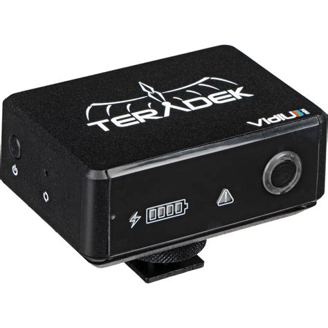 Teradek Vidiu Pro teradek vidiu mini 10 0247 b h photo