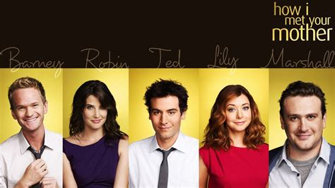 How I Met Your by How I Met Your Fan Things Only A Himym Fan Can