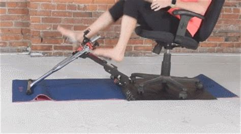 couch to bike training excy turns any couch into an exercise bike 187 fitness gizmos