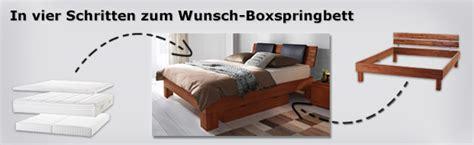 Bett Zum Boxspringbett Umbauen by Ein P 228 Rchen Im Baurausch Geschichten Der Eigenen