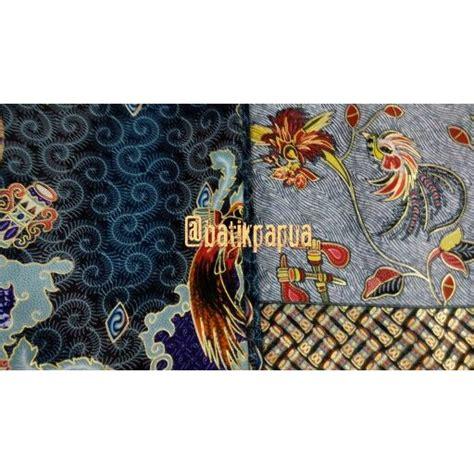 Tempat Tisu Batik 2 batik papua tisu satin batikpapua batiksatin details cendrawasih colors formalwear