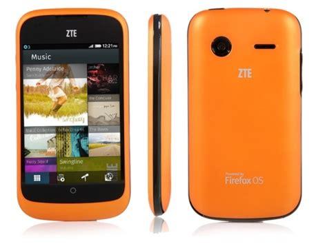 firefox os mobile phone firefox os pour smartphones c est vraiment la fin
