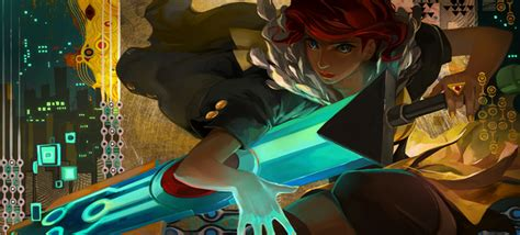 transistor juego gameplay transistor xbox 28 images transistor xbox controller 28 images 555timerrapidfire cparsell