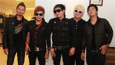 band indonesia  gayanya ikonik banget sempat jadi tren