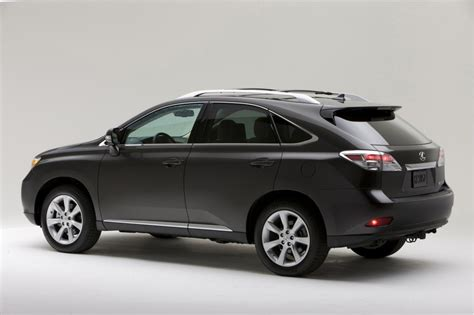 2011 Lexus Rx 350 by 2011 Lexus Rx 350 Pictures Photos Gallery The Car Connection