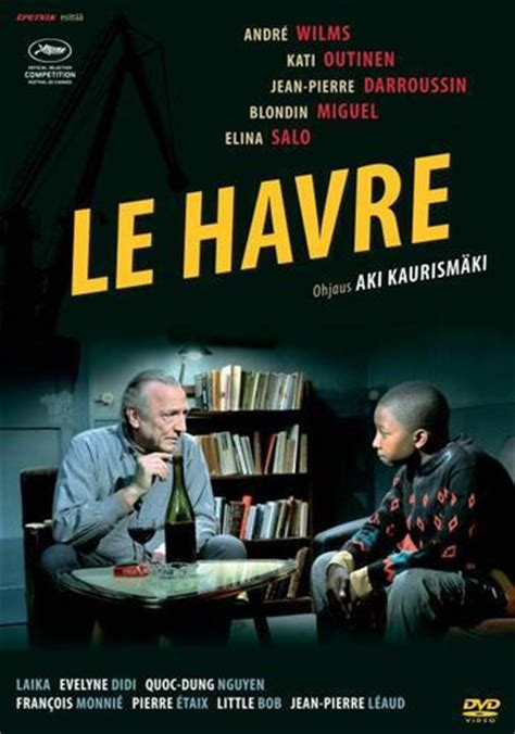 review film mika in english aki kaurismaki le havre movie 2012 review buy