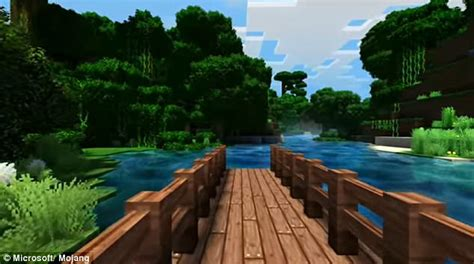 minecraft better graphics minecraft to get duper graphics update daily