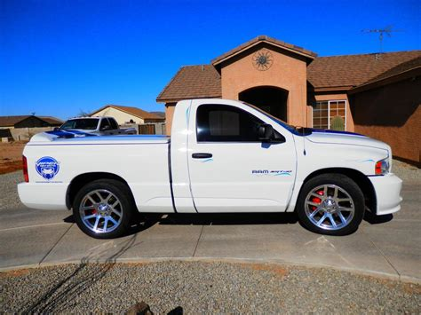 2005 Dodge Ram Srt 10 Commemorative Edition For Sale by 2005 Dodge Ram For Sale 2045664 Hemmings Motor News