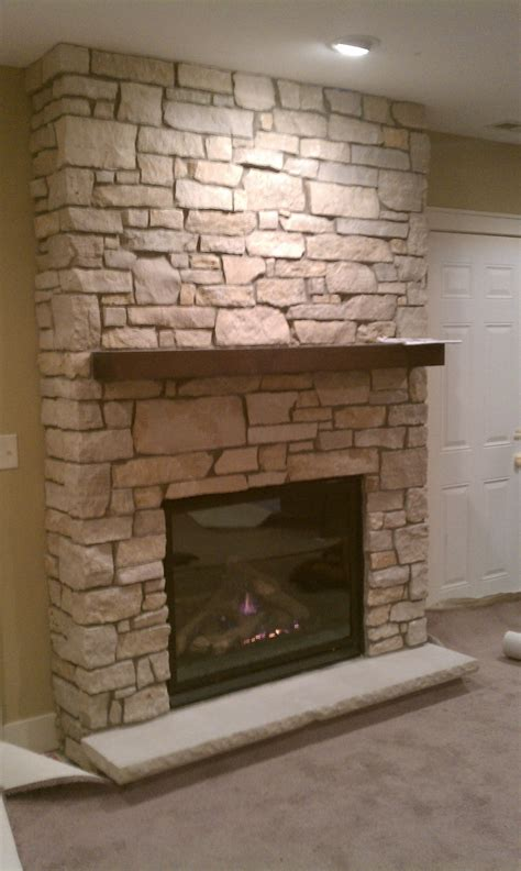 Fireplace Gravel by City Fireplace Co Fireplaces Minneapolis