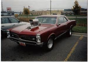 Pontiac Gto 1967 For Sale 1967 Pontiac Gto For Sale White Lake Michigan