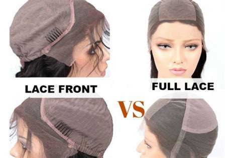 how to make front of wig look like porsha williams full lace vs lace front which one is better zeeelle