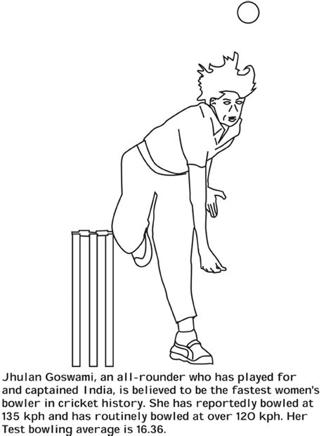 Cricket Colouring Pages Cricket Coloring Pages2 Coloring Kids by Cricket Colouring Pages