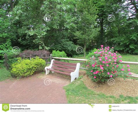 park bench nj park bench nj empty bench at butterfly garden in roosevelt